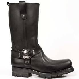 New Rock, Biker Bootsit M.MC7610-S1 - Bootsit - NR7610-S1 - 1