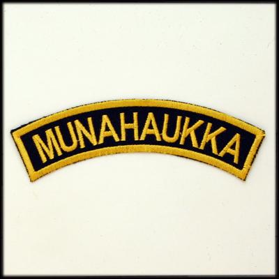 Munahaukka