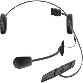 10R BLUETOOTH® COMMUNICATION SYSTEM GREY