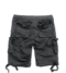 Shortsit,Brandit, Urban Legend Black - Shortsit - HO502 - 2