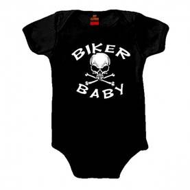 Body-Hot Leathers-Biker Baby-etukuva - Bodyt - KID417 - 1