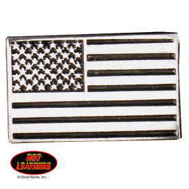 Pinssi, Hot Leathers, American Flag - Pinssit - PNS47 - 1