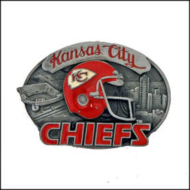 Vyönsolki, Kansas City Chiefs - Soljet - VS348 - 1