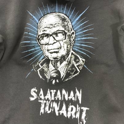 Saatanan Tunarit Kekkonen
