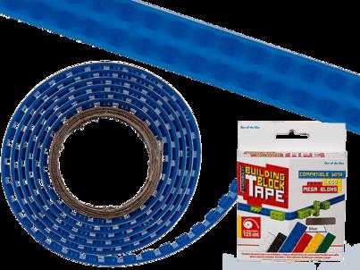 Lego Teippi